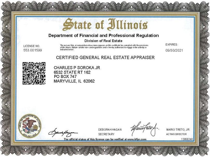 Greene County Property Tax Lookup